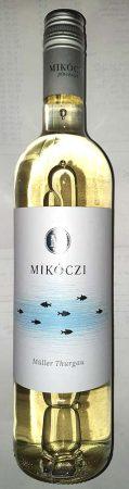 Mikóczi Sz. Müller Thurgau/Rizling/ 0.75
