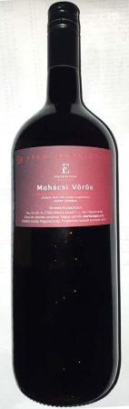 Mohácsi vörös Cuvée                 1.50