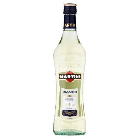 Martini Bianco                      0.75