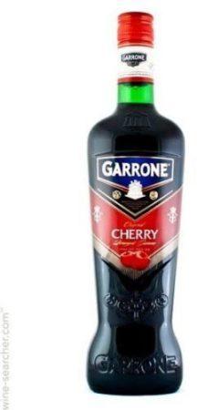 Garrone Cherry                      0.75