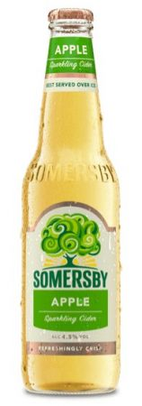 Somersby Apple Cider                0.33