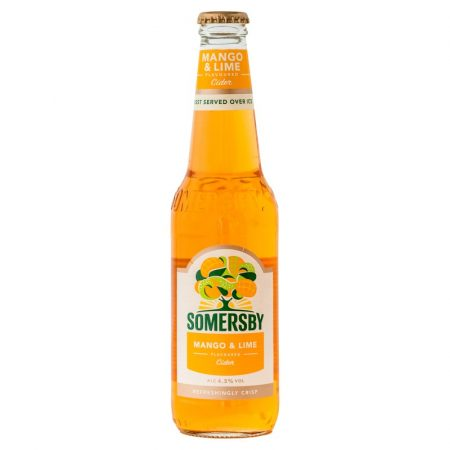 Somersby Mango-Lime                 0.33