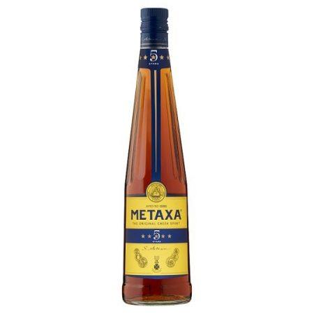 Metaxa 5 Star                       0.70