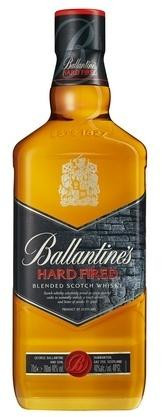 Ballantines Hard Fired              0.70