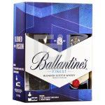Ballantines 2pohár                  0.70