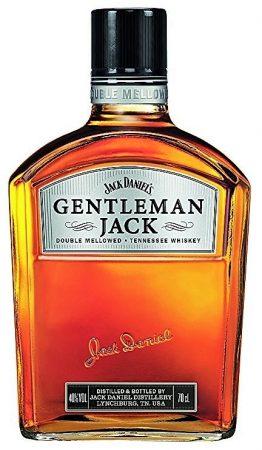 Jack Daniel's Gentleman Jack        0.70