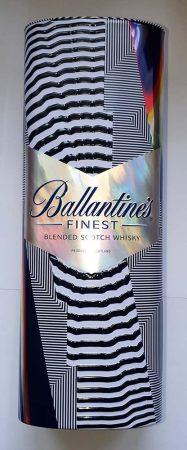 Ballantines Fémdoboz                0.70