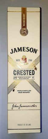 Jameson Crested      PDD 40%        0.70