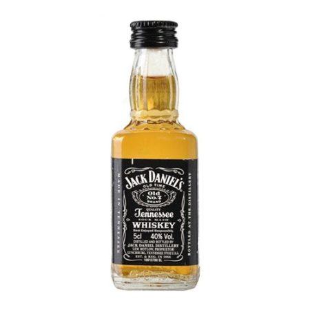 Jack Daniels mini                   0.05