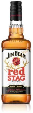 Jim Beam Cseresznyés 40%             1 L