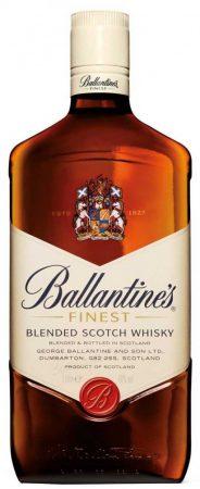 Ballantines Scotch Whisky *          1 L