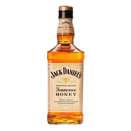 Jack Daniel's Honey Whiskey          1 L