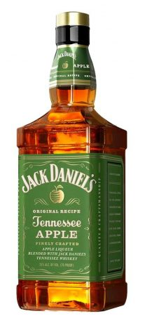 Jack Daniel's Apple Whiskey          1 L