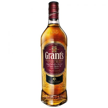 Grants Scotch Whisky                0.70