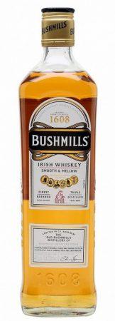 Bushmills Ír Whisky                 0.70
