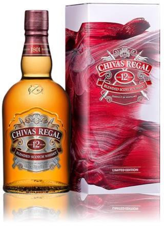 Chivas Regal Fém DD                 0.70