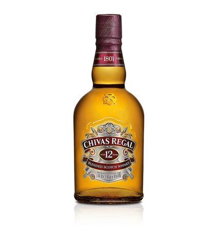 Chivas Regal Scotch Whisky          0.70