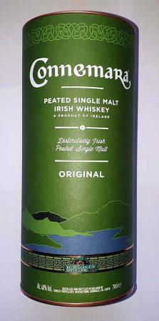Connemara Irish Whiskey             0.70