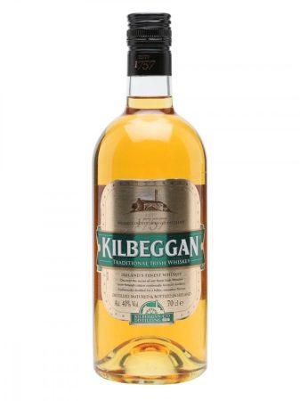 Kilbeggan Irish Whiskey             0.70