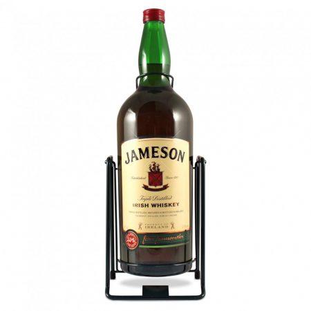 Jameson Ír Whiskey                  4.5L