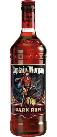 Captain Morgan Dark  40%            0.70