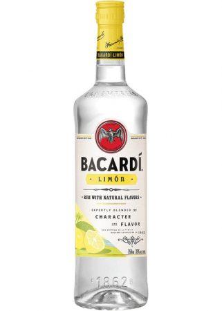 Bacardi Limon 32%                   0.70