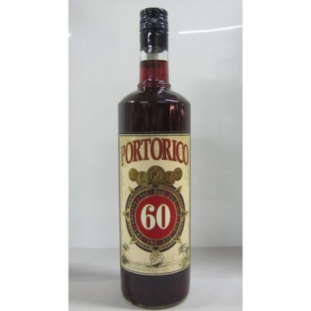 Portorico 60 szeszesital             1 L