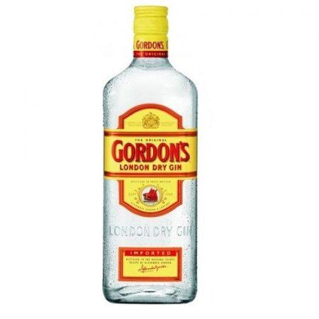 Gordon's Gin   AKCIÓ!!!             0.70