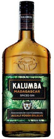 Kalumba Spiced Gin                  0.70