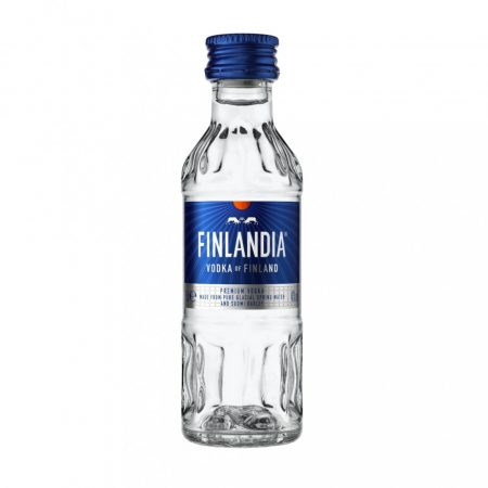 Finlandia mini                      0.05