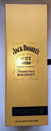 Jack Daniel's Gold   PDD 40%        0.70