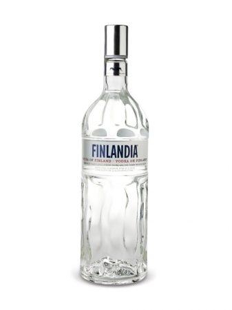 Finlandia vodka   AKCIÓ!             1 L