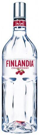 Finlandia Cranberry                  1 L