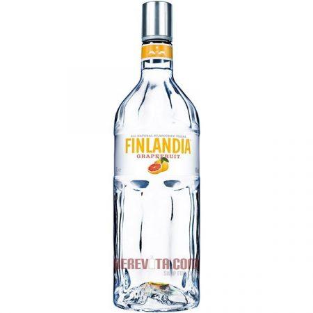 Finlandia Grapefruit                 1 L