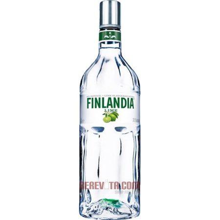 Finlandia Lime.                      1 L