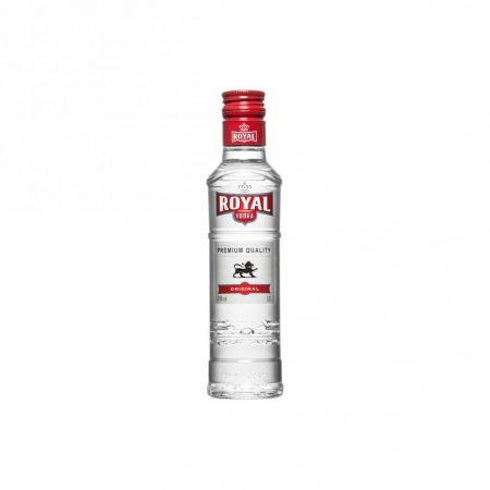 Royal Vodka /egyutas/               0.20