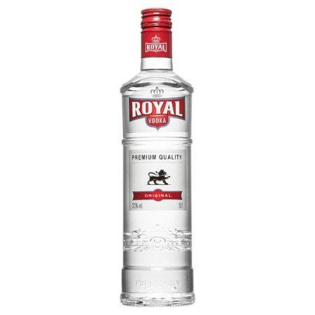 Royal Vodka /egyutas/               0.50
