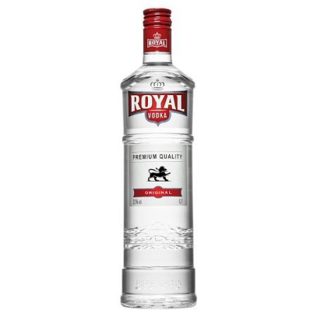 Royal Vodka /egyutas/               0.70