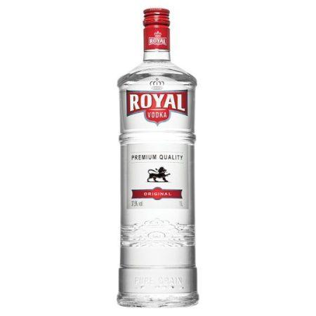 Royal Vodka /egyutas/                1 L