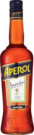Aperol Rhebarber-Bitter              1 L