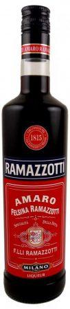 Ramazzotti Amaro  30%               0.70