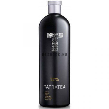 Tatratea Eredeti Tea      52% Likőr 0.70