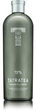 Tatratea Betyáros Tea     72% Likőr 0.70