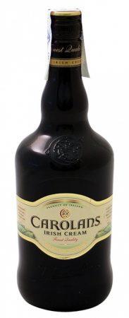 Carolans krémlikőr                  0.70