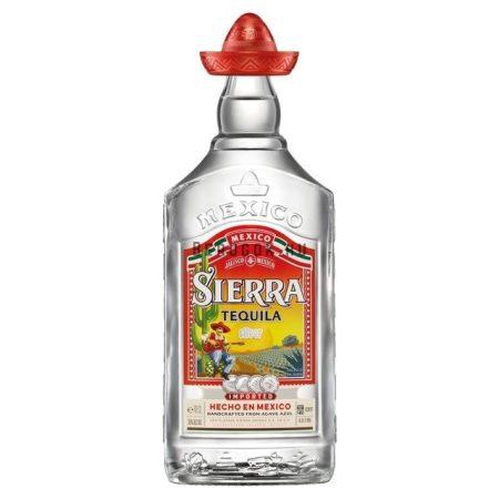Tequila Sierra Gold                 0.70