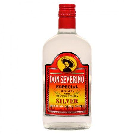 Tequila Severino Silver 35%         0.70