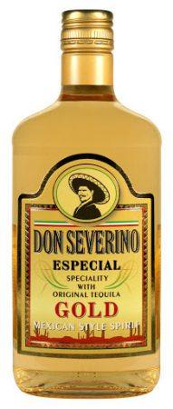 Tequila Severino Gold 35%           0.70