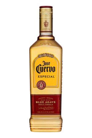 Tequila Jose Cuervo Esp. Gold        1 L