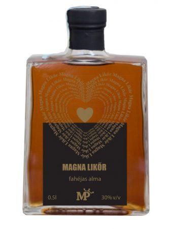 Magna Cum L. Fahéjas alma 30%       0.50