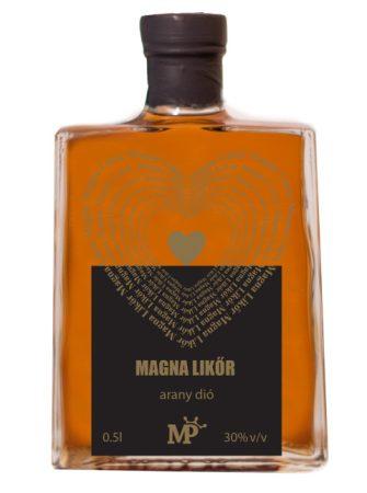Magna Cum L. Arany dió 30%          0.50